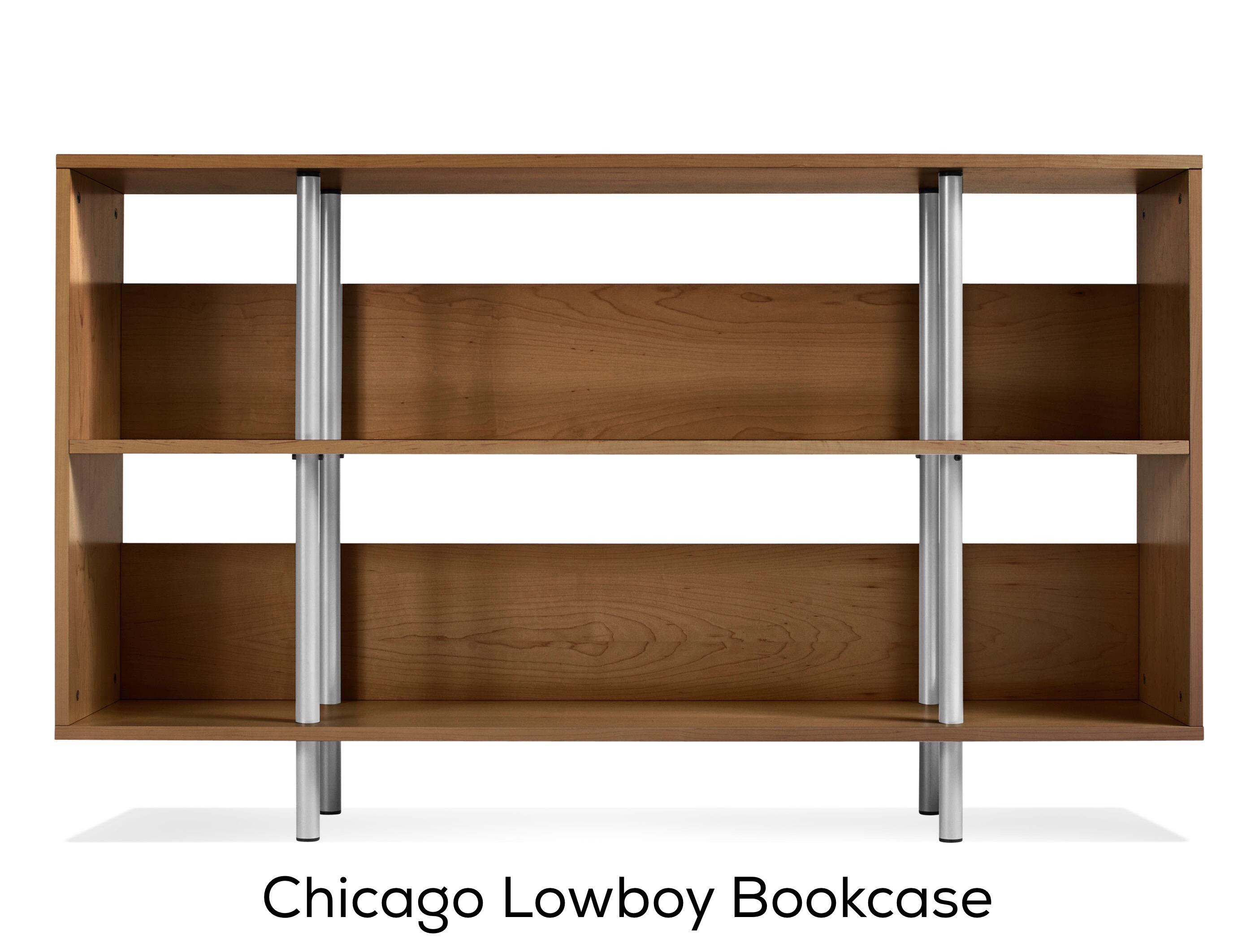 Blu Dot Chicago Lowboy