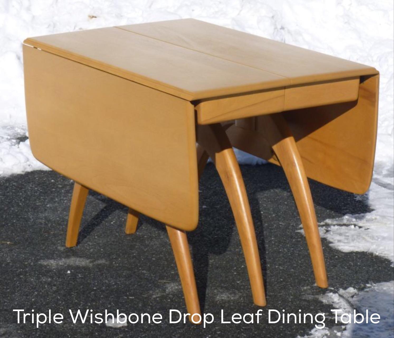 Spotlight: Heywood Wakefield Modern Furniture - Mod Livin ...