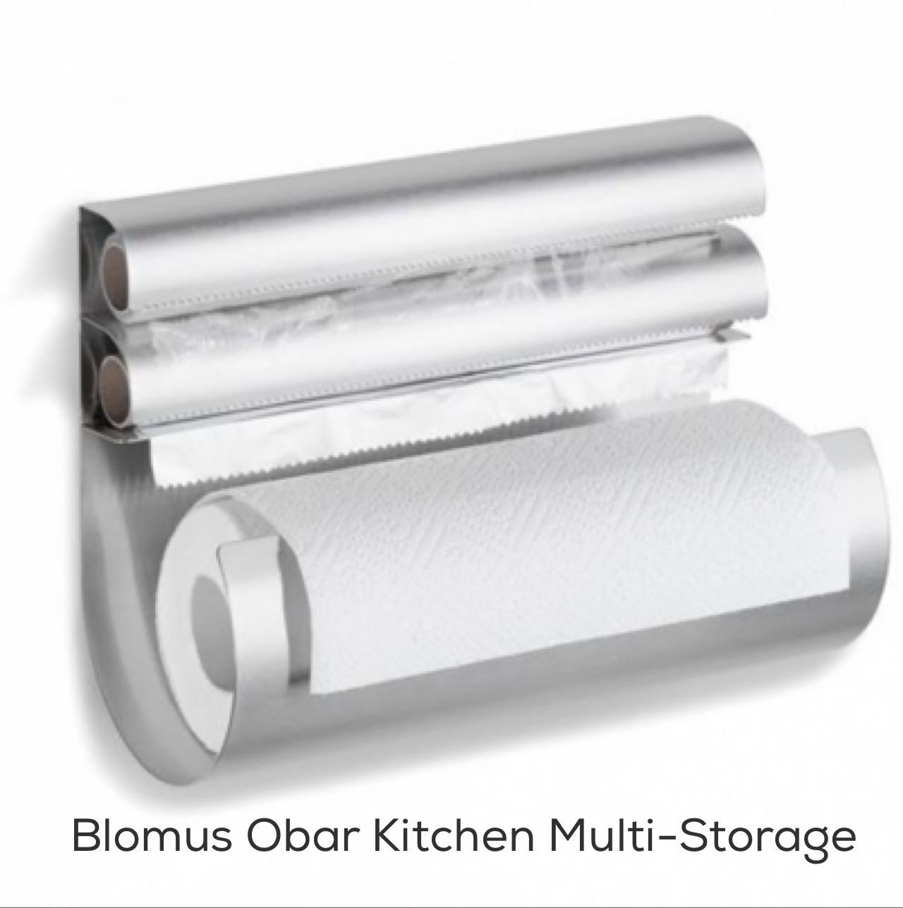 Blomus Obar Kitchen Multi-Storage